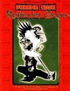 Dharma Book: Resplendent Cranes