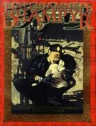Half-Damned Dhampyr