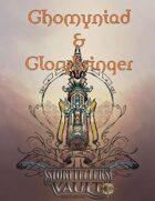 Gyhominad and Glorybringer