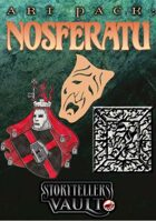 Vampire: The Masquerade Art Pack #17 (Nosferatu)
