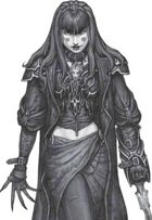 Chronicles of Darkness Art Pack #16