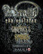 Wraith: The Oblivion Graphics & Symbols