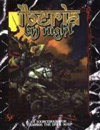 Iberia by Night
