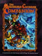 Sorcerers Crusade Companion