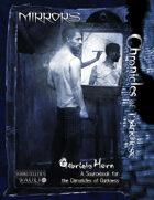 Mirrors: Gabriel's Horn