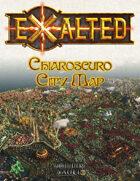 Chiaroscuro City Map (Mortal Pack)