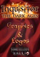 Inquisitor: The Dark Ages Graphics & Logos