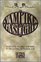 Vampire by Gaslight
