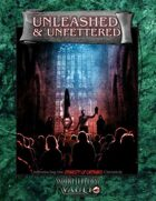 Unleashed & Unfettered