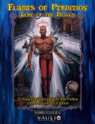 Flames of Perdition: Lore of the Devils