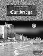 Cambridge Bundle [BUNDLE]