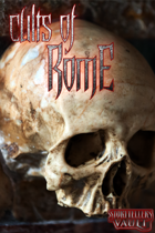 Cults of Rome, by Rose Bailey