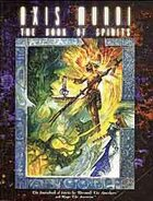 Axis Mundi: The Book of Spirits
