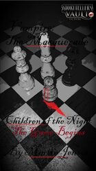 Children of the Night: The Game Begins
