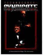 Technocracy: Syndicate