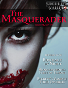 THE MASQUERADER - Issue 1, sep 2019