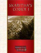 Skaritha's Codex I