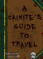 A Cainite's Guide to Travel