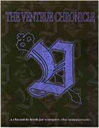 The Ventrue Chronicle