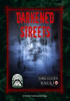 Darkened Streets