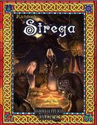 Kithbook Strega