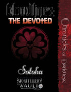Bloodlines: The Devoted — Sotoha