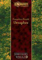 Forgotten Fiends: Veraphor