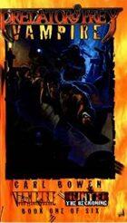 Predator & Prey Book 1: Vampire