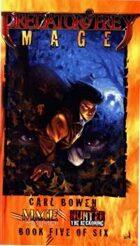 Predator & Prey Book 5: Mage