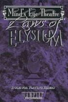 Laws of Elysium
