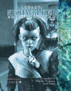 Legacy: Nightwalker Second Edition