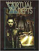 Tradition Book: Virtual Adepts (rev)