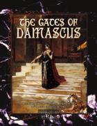 The Gates of Damascus