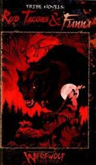 Tribe Novels: Red Talons & Fianna