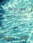 Silver Dynasty - Volkovs