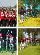 Mighty Empires- Redcoats