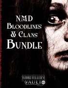 NMD Bloodlines & Clans Bundle [BUNDLE]