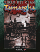 Línea de Sangre: Tamazgha