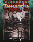 Bloodline - Tamazgha