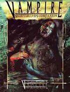 Vampire Storytellers Companion Revised