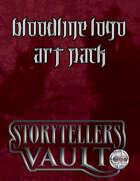 Bloodline Logo Art Pack