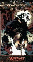 Tribe Novels: Silent Striders & Black Furies