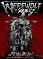 The Savage Age Epic Jumpstart: The Broken-Brother