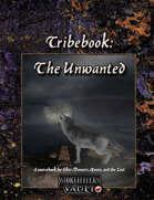 Tribebook: The Unwanted