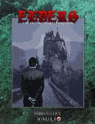 Elders: The Guide for Old Vampires
