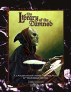 The Library of the Damned