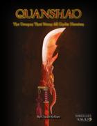 Arms of the Chosen: Quanshao
