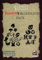 Bloodlines online Token Pack
