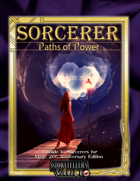Sorcerer: Paths of Power