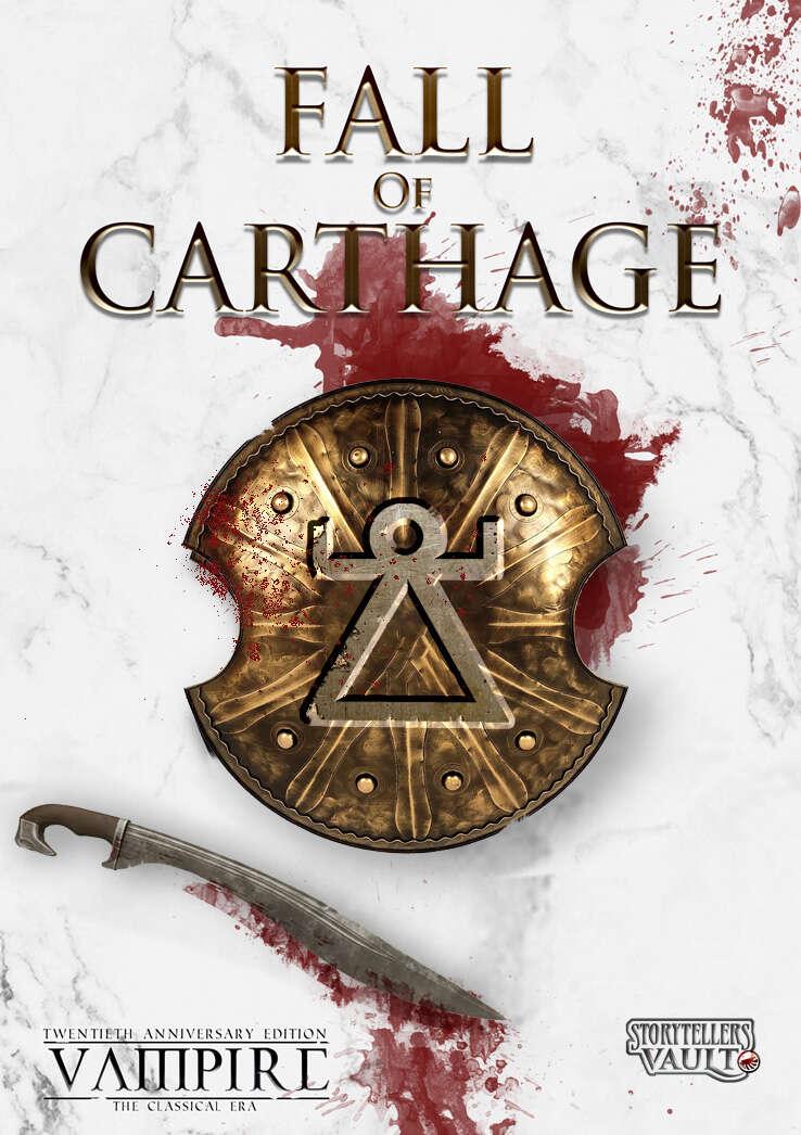 V20 Classical Age - Fall of Carthage